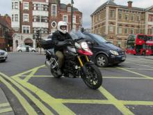 New rule in the Highway Code will change the pecking order of Britain's roads